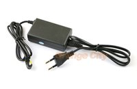 Wholesale EU plug For AC Adapter Home Wall Charger Power Supply Adapter For Sony For PSP hot