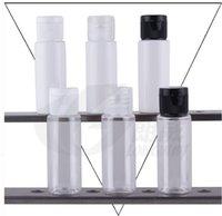ambientador de aire de embalaje al por mayor-20 ml Clamshell Bottle Plastic Plastic Packaging Empaquetadora ambientador de aire y botellas para mascotas Recargables Viajes portátiles para perfume