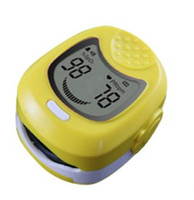 Wholesale Finger Blood Oxygen Monitor - CONTEC CMS50QA Children Finger Tip Pulse Oximeter Blood Oxygen Spo2 Monitor
