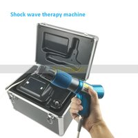 Wholesale physical therapy pain - Top quality Effective Physical Pain Therapy System Acoustic Shock Wave Extracorporeal Shockwave Machine