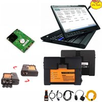Wholesale Bmw Isis A2 Icom - for bmw icom a2 2016 Top-Rated icom A2 B C with software v2016.12 X200t laptop (4g) ready to work isis programming & diagnostic