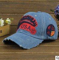 Wholesale Sun Hats Hip Hop - Wholesale-The new 2015 Han edition version of light camouflage hip-hop cap Cap the outdoor sun hat Hats for men and women