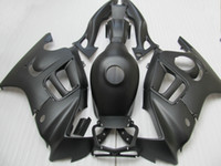kit de carenado honda f3 97 al por mayor-Todos los kits de carenado mate negro mate para carenado Honda CBR 600 F3 1997 1998 CBR600 F3 97 98 kit de carenado