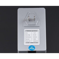 Wholesale Power Energy Saver - New Type Power Electricity Saving Box Energy Saver EU US UK Plug 90V-240V