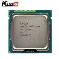 Процессор Intel I5 3570 Quad-Core 3.4Ghz L3 = 6M 77W Socket LGA 1155 Desktop CPU