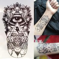 Venta Al Por Mayor De Diseños De Tatuajes De Muñecas Comprar