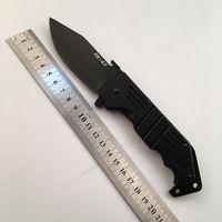 faca dobrável ak venda por atacado-Cold Steel AK47 Bolso caça dobrável Facas Com Alça De Alumínio AK-47 Sobrevivência Tático Faca de acampamento ao ar livre ferramenta EDC