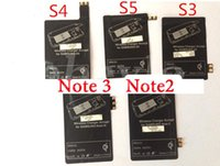 Galaxy Note2 Qi Kaufen -Neue Qi Wireless Ladegerät Empfänger Wireless Ladeadapter für Samsung Galaxy S3 S4 S5 NOTE2 NOTE3 Hinweis 4 Hot Sales