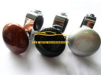 ingrosso booster per auto-Pomello Spinner per volante auto 50pcs / lot Manopola ausiliaria Booster ausiliario per dispositivo di controllo della mano manopola Booster Accessori auto