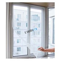 Wholesale Bug Window - New and High Quality Window Screen Mesh Net Insect Fly Bug Mosquito Screen Net (White) 10pcs