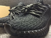 Wholesale Hunting Lighters - Shagreen Kanye West Boost 350 Running shoes Green block Women Men Sneaker sneakers Streetwear Sport Shoes Lighter Sports Shoes
