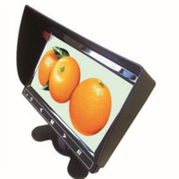 Monitor da 7 pollici touch screen Monitor Touch Screen Monitor DC12V M7058