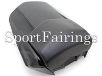 Wholesale Yamaha R1 Seat Cover - Black Motorcycle Seat Cowl Back Cover For Yamaha YZF1000 R1 Year 04 05 06 2004 - 2006 Injection ABS Plastic Fairing Seat Cover New