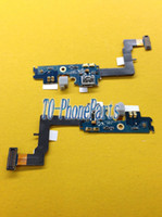 Wholesale Dock Connector Charging S2 - DHL Wholesale - Free Shipping Charging Charger Dock Connector Port Flex Cable For Samsung Galaxy S2 I9100