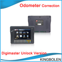 Wholesale Digimaster Tools - 2017 Professional Mileage changing tool Digimaster III Original Diagimaster 3 Digimaster3 Odometer Correction tool till to newest years