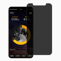 lcd gizlilik filmi toptan satış-Iphone x 8 7 gizlilik temperli cam iphone 6 artı ekran koruyucu için lcd anti-casus film ekran koruyucu kapak kalkan samsung s7