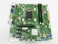 PN: 707825-001 707825-003 732239-503 732239-603 Motherbord de escritorio para placa madre HP IPM87-MP DESKTOP H87 LGA 1150