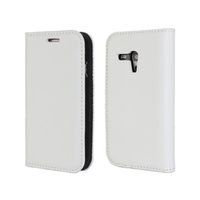 Wholesale Elegant Case S3 - For Samsung Galaxy S3 mini i8190 Elegant Crazy Horse Wallet Leather Case Cover