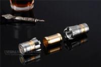 Wholesale E Cig Telescope - Hot Sale Maraxus Mod Telescope electronic cigarette full mechanical mod as iron man e cig chiyou clone e-cigarette Body X8129
