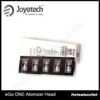 joyetech эго одна катушка голова оптовых-Joyetech Ego One катушки Joyetech замена катушки для Ego One стартовые комплекты Joye Ego One CL распылитель головки 100% оригинал