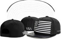 Wholesale Snapback Hat Usa - 2015 Cayler & Sons black american USA flag ball caps hats,Eighties Baby BlackBlue Sprackle Osfa Unisex snapback adjustable baseball hat cap