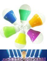 Wholesale Reading Flashlights - 5V 5W Portable USB Mini Natural Night Light Bulb Reading Flashlight White LED LLWA06