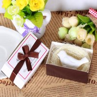 Wholesale Lovebird Wedding Decorations - New Fashion 1 Packed Handmade Lovebirds Soap Romantic Wedding Party Gift Wedding Events Supplies Popular Decoration
