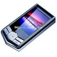 Wholesale Mp3 Player Dropshipping - MP3 MP4 Players 1.8 inch Screen FM Voice Recorder ebook black diomand Dropshipping