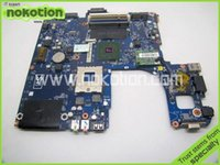 Wholesale Laptop Motherboard Graphics Chip - Wholesale-BA41-00865A for SAMSUNG R60 motherboard PRAHA-SRI INTEL,ATI graphic chip, Non-INTEGRATE DDR2