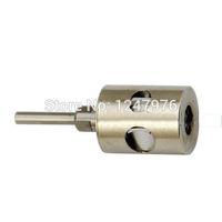 Wholesale Handpiece Cartridge - free shipping 4 Pcs High Speed Dental Handpiece Push Button Cartridge Turbine Standard Head