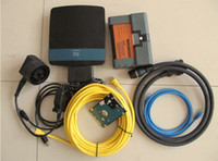 icom a2 hdd toptan satış-2016.12 Yeni WIFI ile BMW ICOM A2 + B + C Teşhis Programlama Aracı 500 GB HDD ICOM A2 destek Win7 sistemi Mulit-Diller
