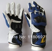 Wholesale Motorcycle Gloves Taichi - Wholesale-free shipping 3 color RS TAICHI GP - WRX NXT047 top racing motorcycle gloves