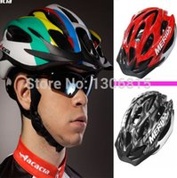 Wholesale Helmet Motorcycle Xs - 2014 new cycling helmet bicycle helmet mountain bike helmet motorcycle riding ultra-light high quality free drop shipping LH1