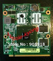 Wholesale Mxm Ii Graphics Cards - Wholesale-MXM II DDR Graphics VGA Card Video card ATI Mobility Radeon X2300 for ASUS G5 laptop notebook