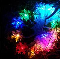 christmas tree ornament others electric light 6m natal christmas led string lights xmas tree fairy light - Long Christmas Lights