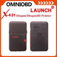 Wholesale X431 Printbox - 2016 Free shipping 100% Original X431 Diagun Mini Printer X431 Diagun Printbox Launch X-431 Diagun Printer