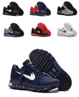Wholesale Prints Online - Cheap air 2017 rubber patch Run Running Shoes mens black white Runings Shoe Athletic Outdoor Sneakers online