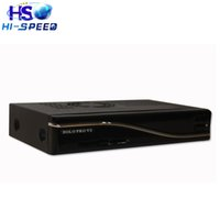 Wholesale Enigma Iptv - Solo Pro V3 Satellite Receiver Linux System Enigma 2 Mini VU Solo with CA card sharing Youtube IPTV stable than solo pro v2