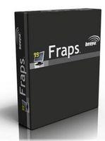 Wholesale Internet Games - Fraps 3.5.99 [latest registered version] Gold 3D game video recording software