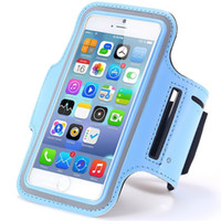 Wholesale Luxury Cover Seats - Fashion fitness Cover Case for iPhone6 6S 4.7 seat waterproof luxury recreational runners riding the arm band case for iphone6