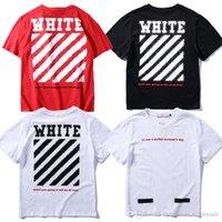 Wholesale Golden Palace T Shirt - OFF WHITE Men T-Shirts HBAT Fashion T-Shirt Women RIPNDIP Lover Palace Golden Print O Neck Cotton Purpose Tour Tees