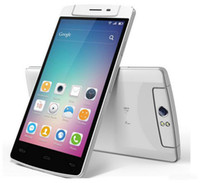 Wholesale Air Gesture 16gb - iNew V8 Plus MTK6592 Android 4.4 Cell Phones Octa Core 5.5inch 13.0MP 210 Free Rotation Camera 1280X720 2G 16G NFC Rear touch WCDMA 1900MHz