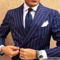 Wholesale High end quality hand made tailored man suit with individual Style