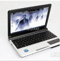"Wholesale Oem Laptop Pc - Wholesale - 10.2"" OEM S30 Intel Atom D2500 Win7 OS Mini Laptop PC 1G 2G 4G RAM 160G 320G 500G Notebook Compute"