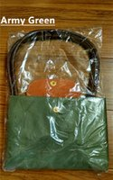 Wholesale Black Large Nylon Tote Bag - Fashon Large Volume Waterproof Summer Paris Womens Bags Nylon Handbags Women's Handbag Shoulder Bag Champagne Casual Totes