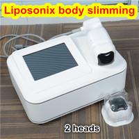 Wholesale Focus Factories - ultrasound Liposonix Slimming Machine Factory Price High Intensity Focused Ultrasound Liposonix For Body Slimming healthy treatment