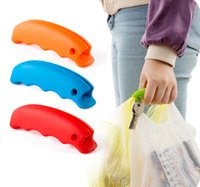 Wholesale Clothe Hand Bags - Hot Sale Extracts device Environmental Creative To Hurt The Hand Portable Silicone Extracts,Hand Carry Bag Tools,Shopping Needs
