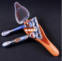 Wholesale Case Personalize - Delicate High Quality Men's Razor Blades Holder Box Shaver Holder Box Case