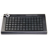 cash register keys - Keyboard POS Keyboard Programmble Keyboard Hot sale Keyboard GS KB78 Keyboard key keyboard Keyboard for Cash Register