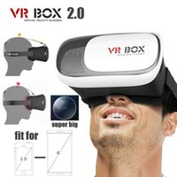 3D VR Box Reality Glasses para Sony Ericsson K750i Jogos de vídeo para Samsung IOS iPhone